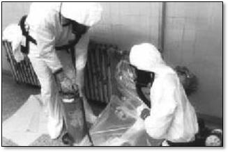 Asbestos Removal Cambridge